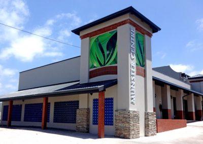 Munster Shopping Centre