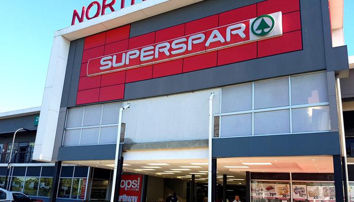 Northway Super Spar