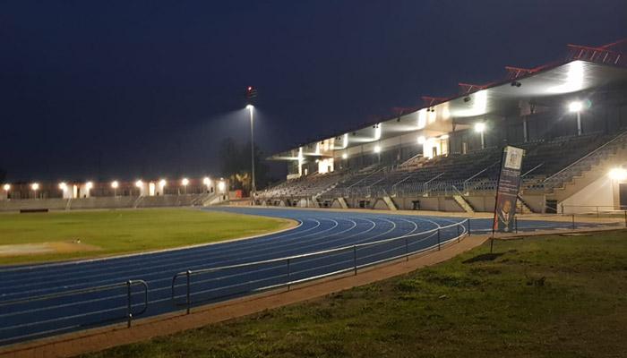 Pietermaritzburg Athletics Stadium