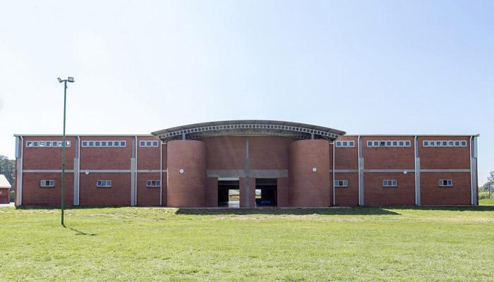Caluza Indoor Sports Centre