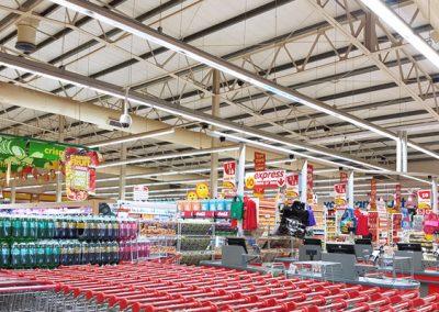 Ixopo Shopping Centre